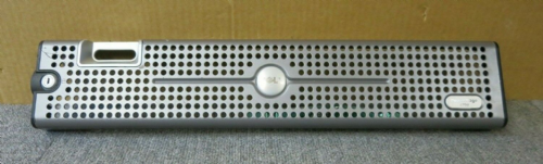 Dell 0FD520 FD520 PowerEdge 2950 Metal Front Bezel Fascia Faceplate With Keys